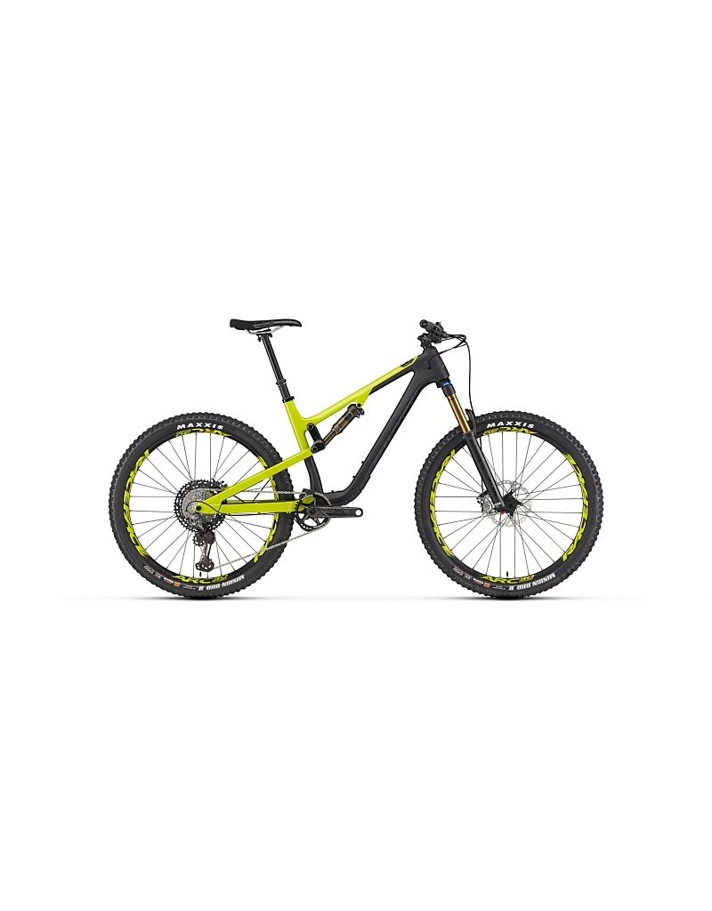 Rocky Mountain Bicycles Thunderbolt C90