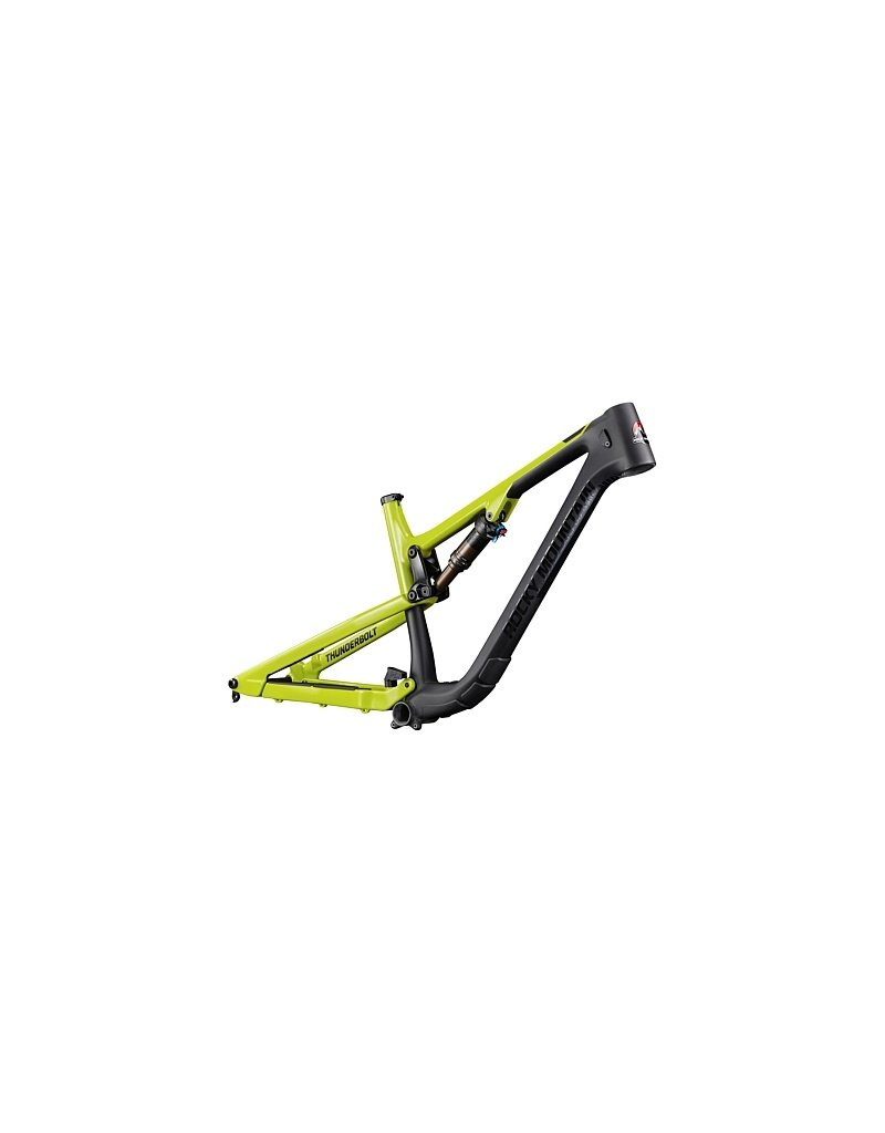 Rocky Mountain Bicycles Thunderbolt Carbon Frameset