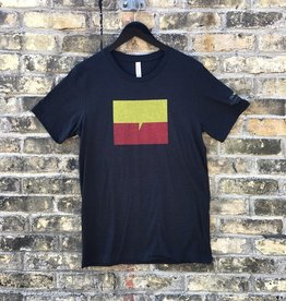 Belgianwerkx Flag T-Shirt