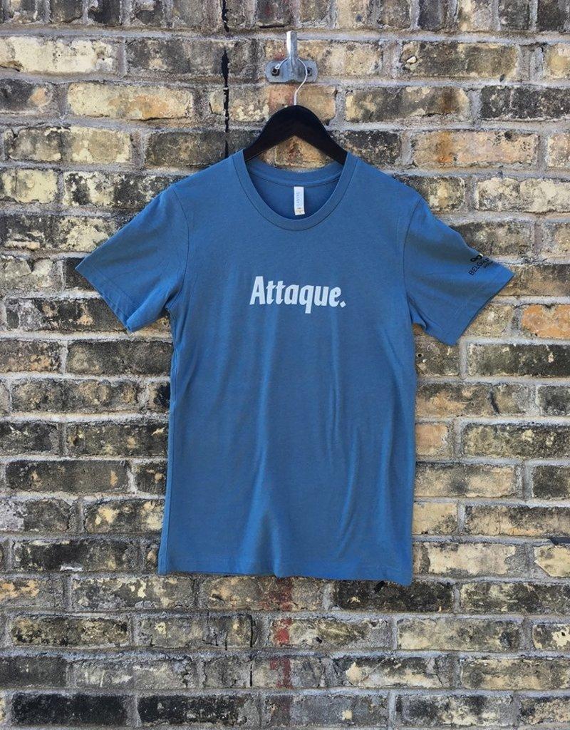 Belgianwerkx Attaque T-Shirt