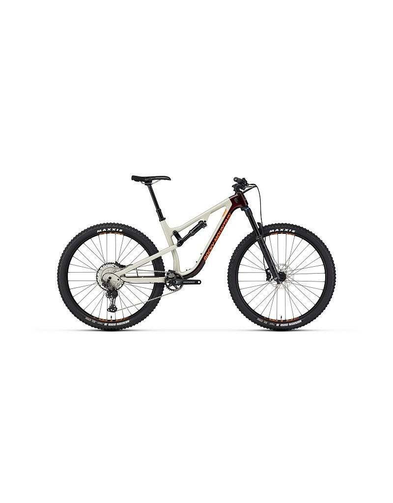 Rocky Mountain Bicycles Instinct C50