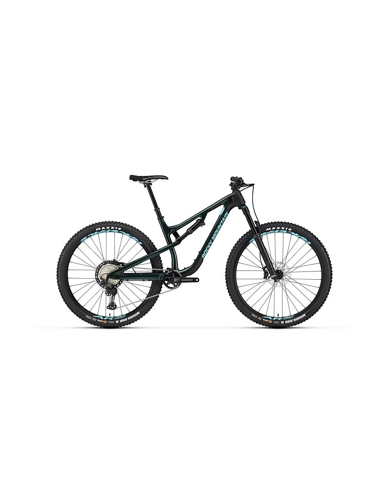 Rocky Mountain Bicycles Instinct C70