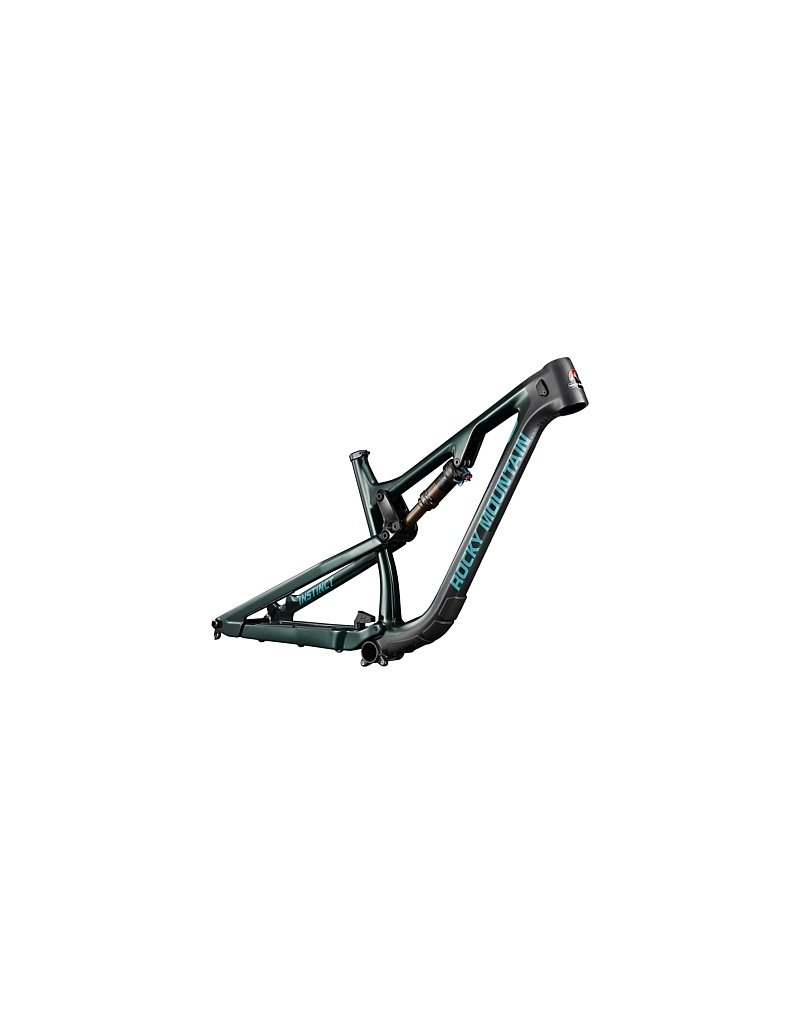 Rocky Mountain Bicycles Instinct Carbon Frameset