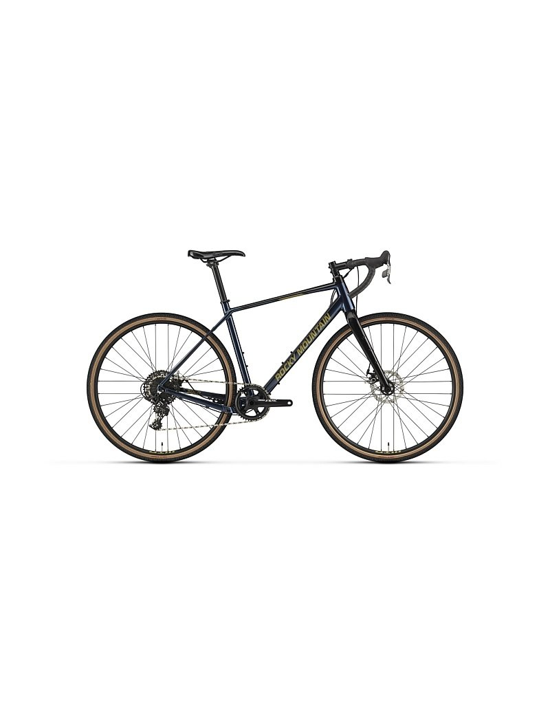 Rocky Mountain Bicycles Solo 30