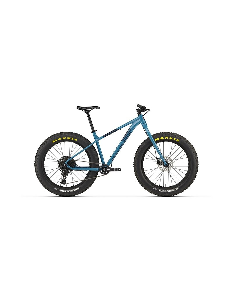 Rocky Mountain Bicycles Blizzard 20