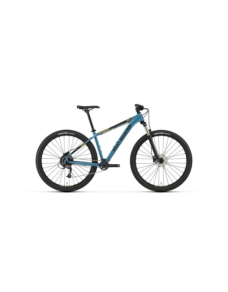 Rocky Mountain Bicycles Fusion 30