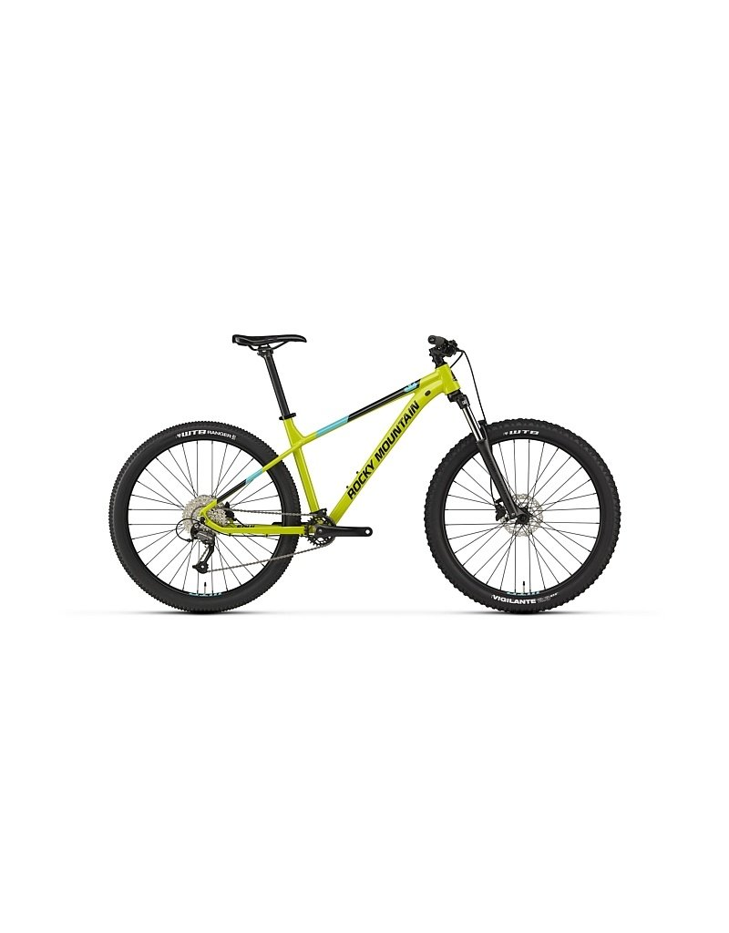 Rocky Mountain Bicycles Soul 10