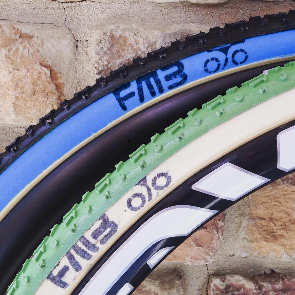Tire Talk: What to Ride and When