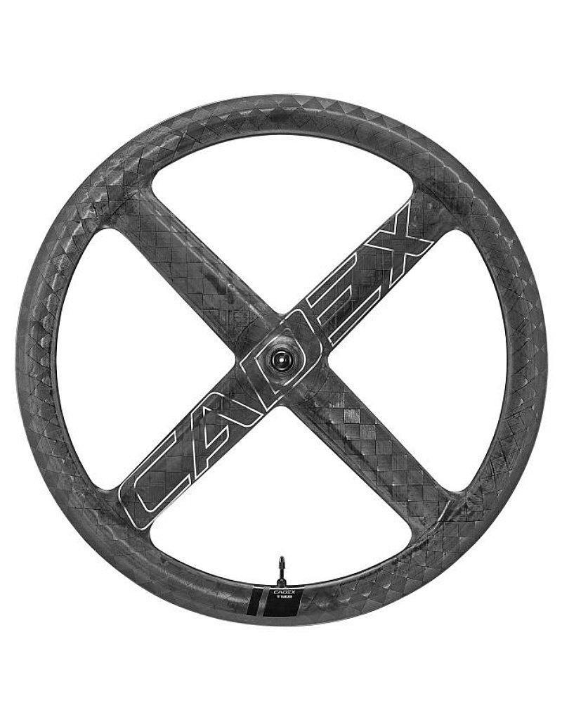 CADEX Four-Spoke Aero Front Wheel