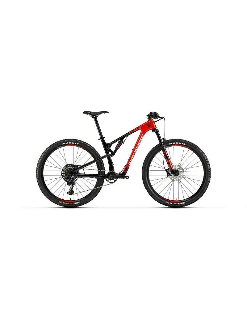 Rocky Mountain Bicycles Element Carbon 50, Medium