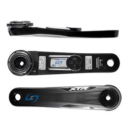 Stages Cycling Power L - Shimano XTR M9100/M9120
