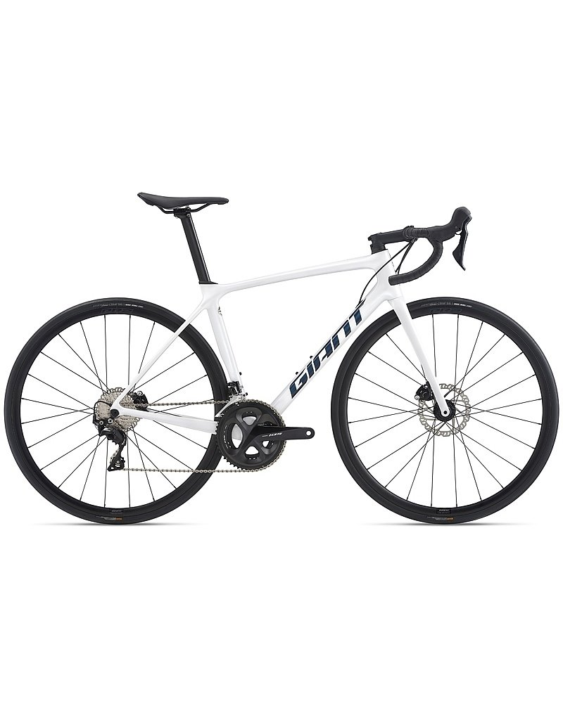 Giant TCR Advanced 2 Disc PC