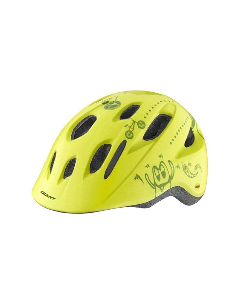 Giant Holler MIPS Infant Helmet