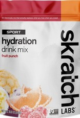 Skratch Labs Hydration Mix 20-Serving Bag