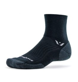 Swiftwick Pursuit Four (Merino)