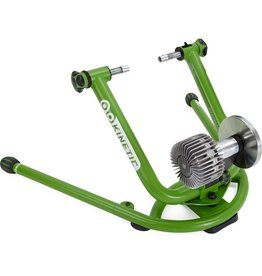 Kurt Kinetic Rock & Roll 2.0 Fluid Trainer Green