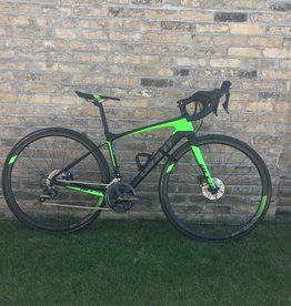 Giant (2018) Defy Advanced Pro 1, XS