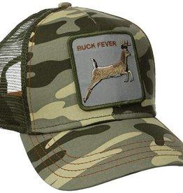 Goorin Bros Camo Buck Fever Cap