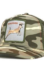Goorin Bros Goorin Bros Camo Buck Fever Cap