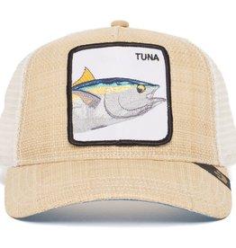 Goorin Bros Natural Big Fish Cap