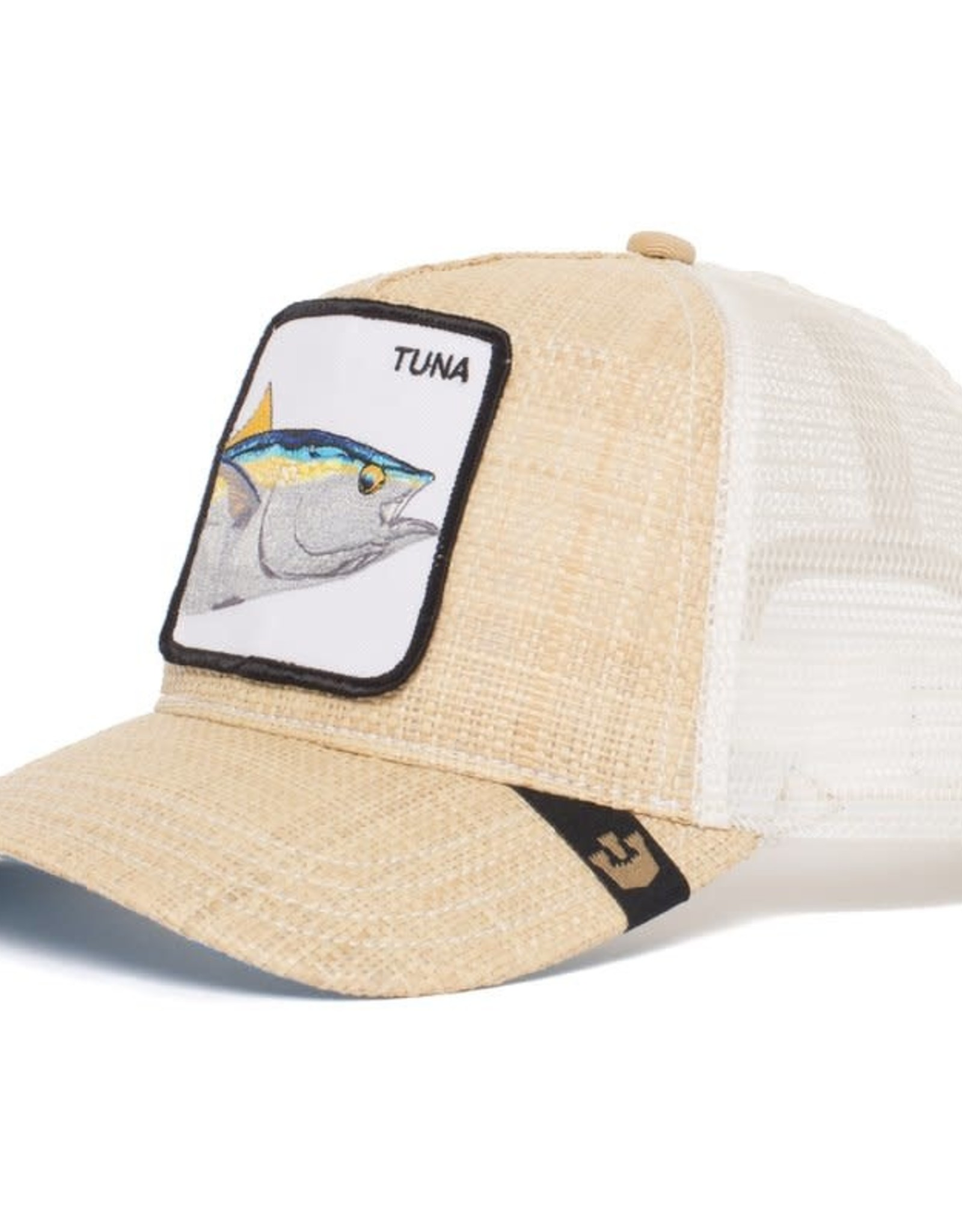 Goorin Bros Goorin Bros Natural Big Fish Cap