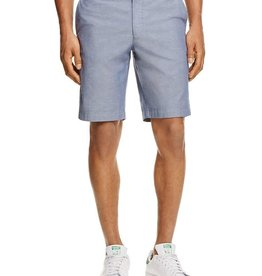 Penguin Grosgrain Trim Oxford Shorts
