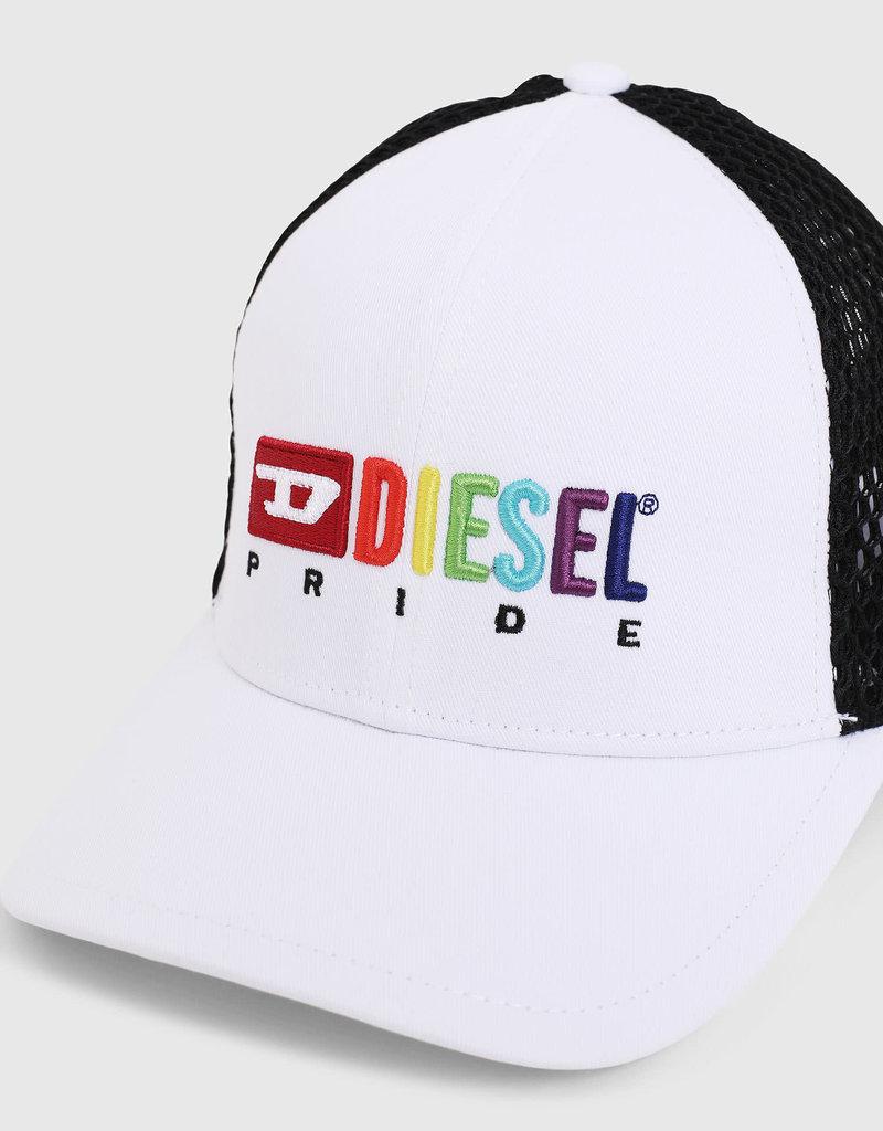 Pride Diesel Rainbow Cakerym Cap