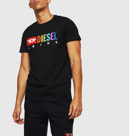 Diesel Pride Diego T-Shirt (2 colors)