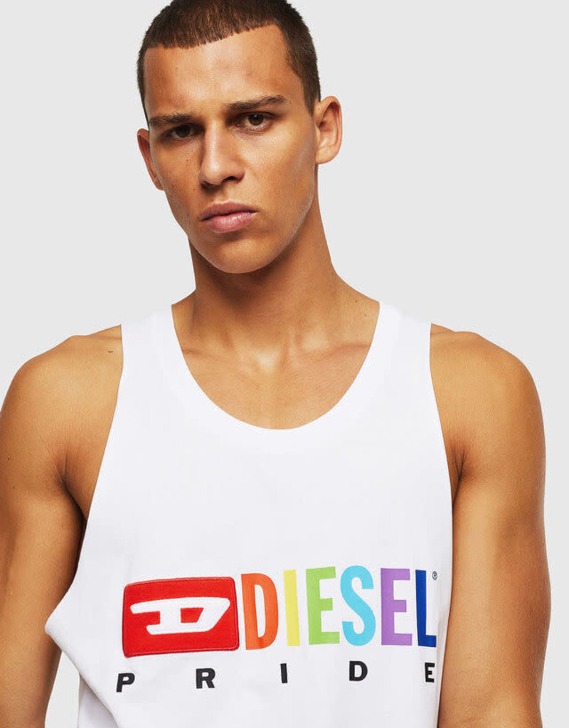 Diesel Pride Locoarm Tank