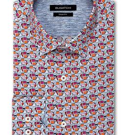 Bugatchi Berry L/S Classic Fit Shirt