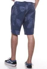Micros Lei'd Walk Floral Shorts