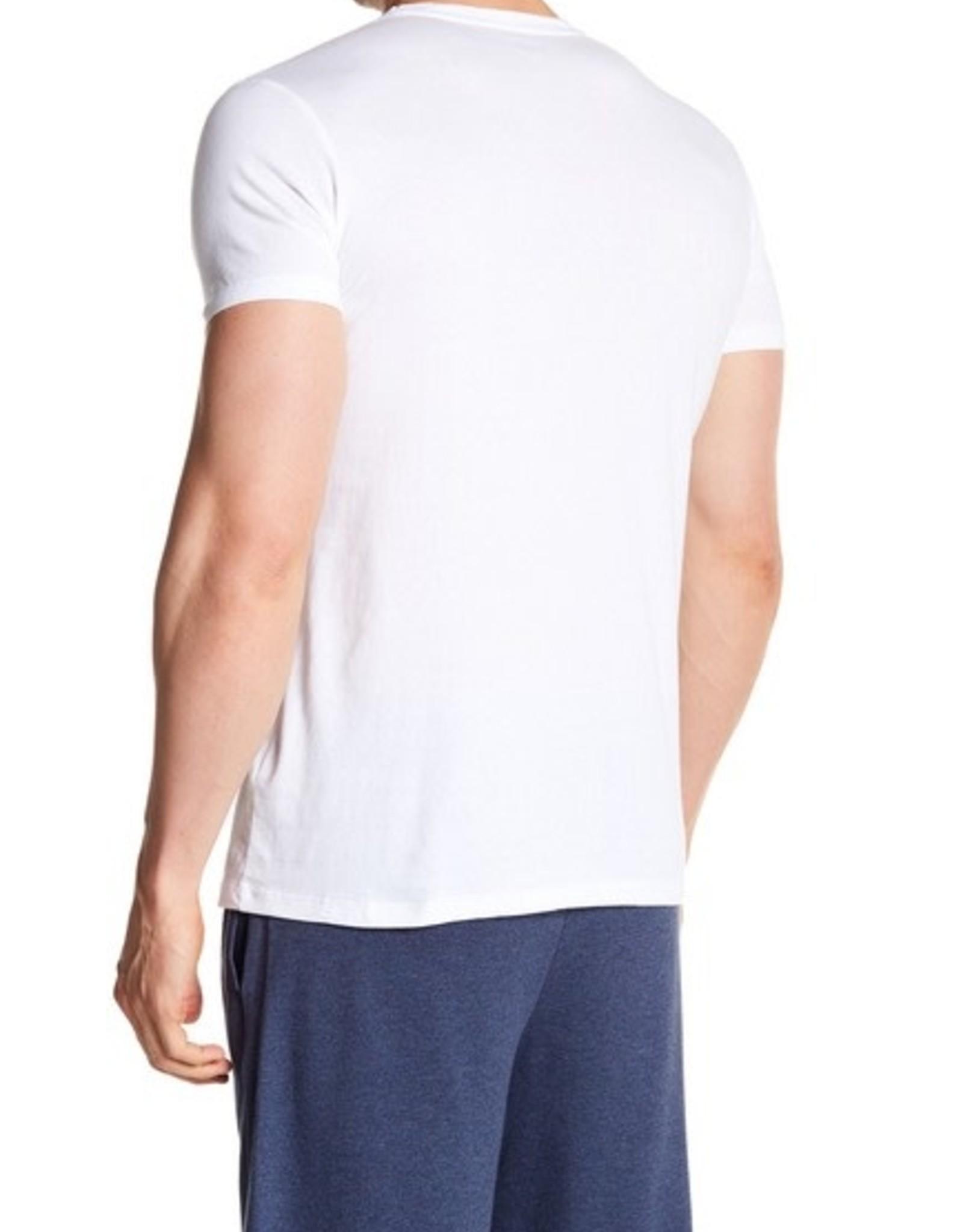 Diesel 3Pk Jake Round Neck T-shirt