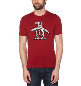 Penguin Penguin Party Print Pete T-Shirt