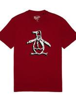 Penguin Party Print Pete T-Shirt