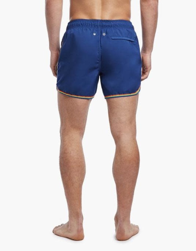 2(x)ist Pride Ibiza Jogger Swim Shorts