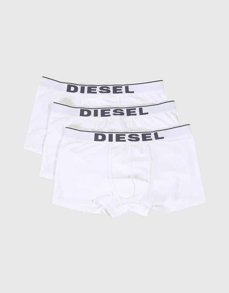 Diesel 3pk Damien Stretch Boxer
