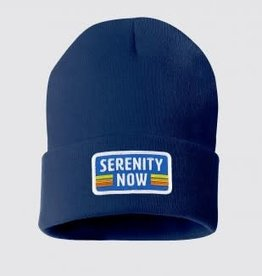 Headline Beanie Serenity Now