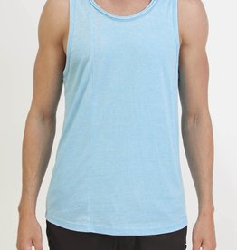 Civil Society Down & Dirty Burn Out Tank Top