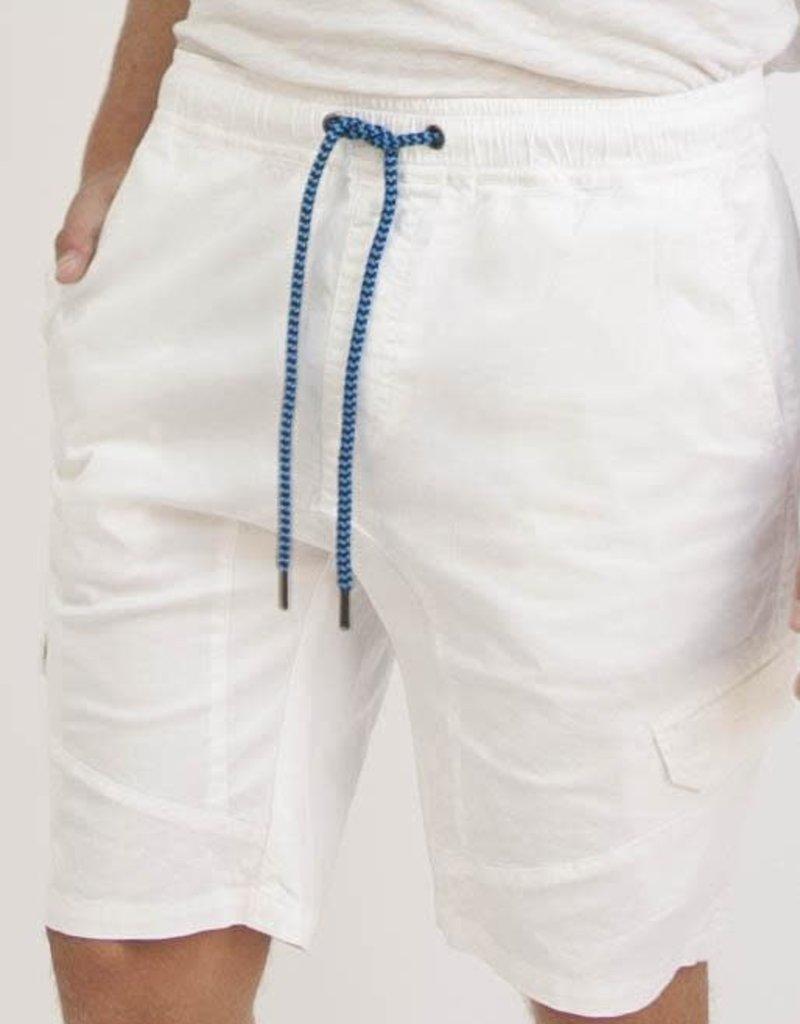 Civil Society Westy Stretch Woven Cargo Shorts