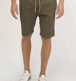 Civil Society Wavecreast Stretch Jogger Short