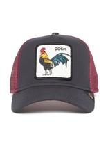 Goorin Bros Prideful Cock Black Ball Cap