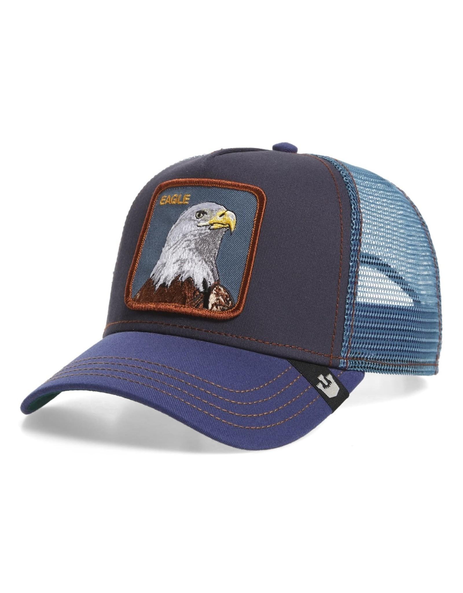 Goorin Bros Flying Eagle Ball Cap