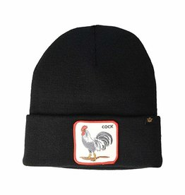 Goorin Bros Winter Bird Beanie
