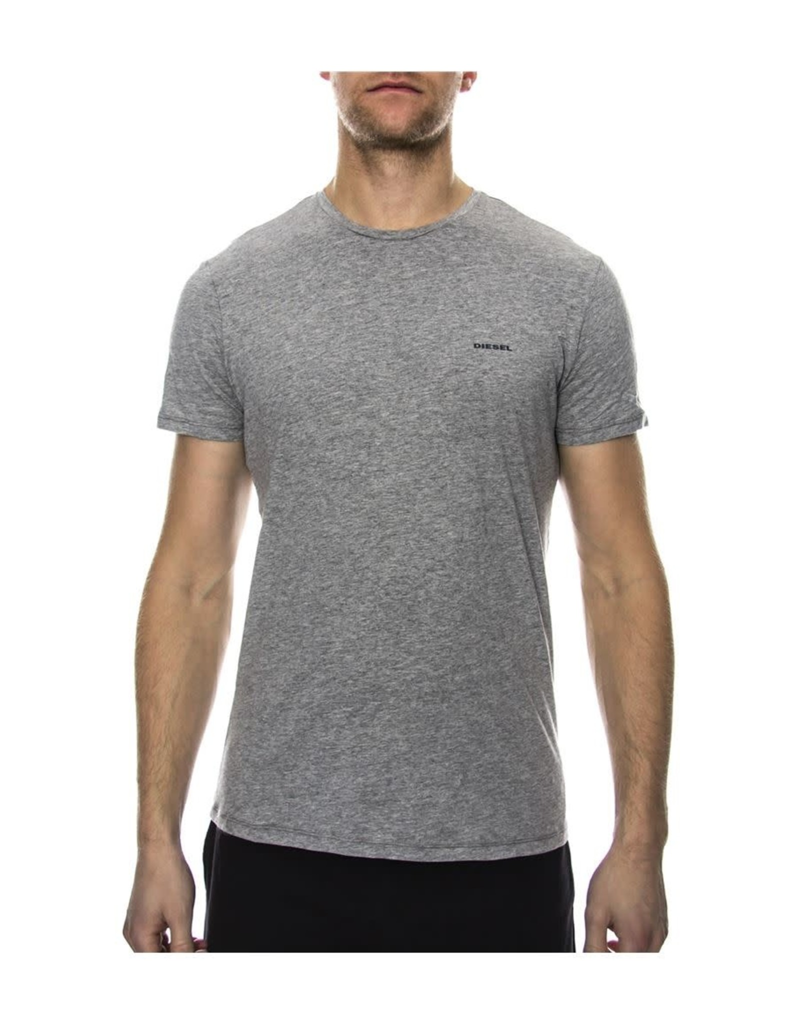 Diesel 3Pk Jake CrewNeck T-shirt