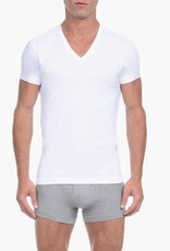 2(x)ist 3pk Slim Fit V- Neck