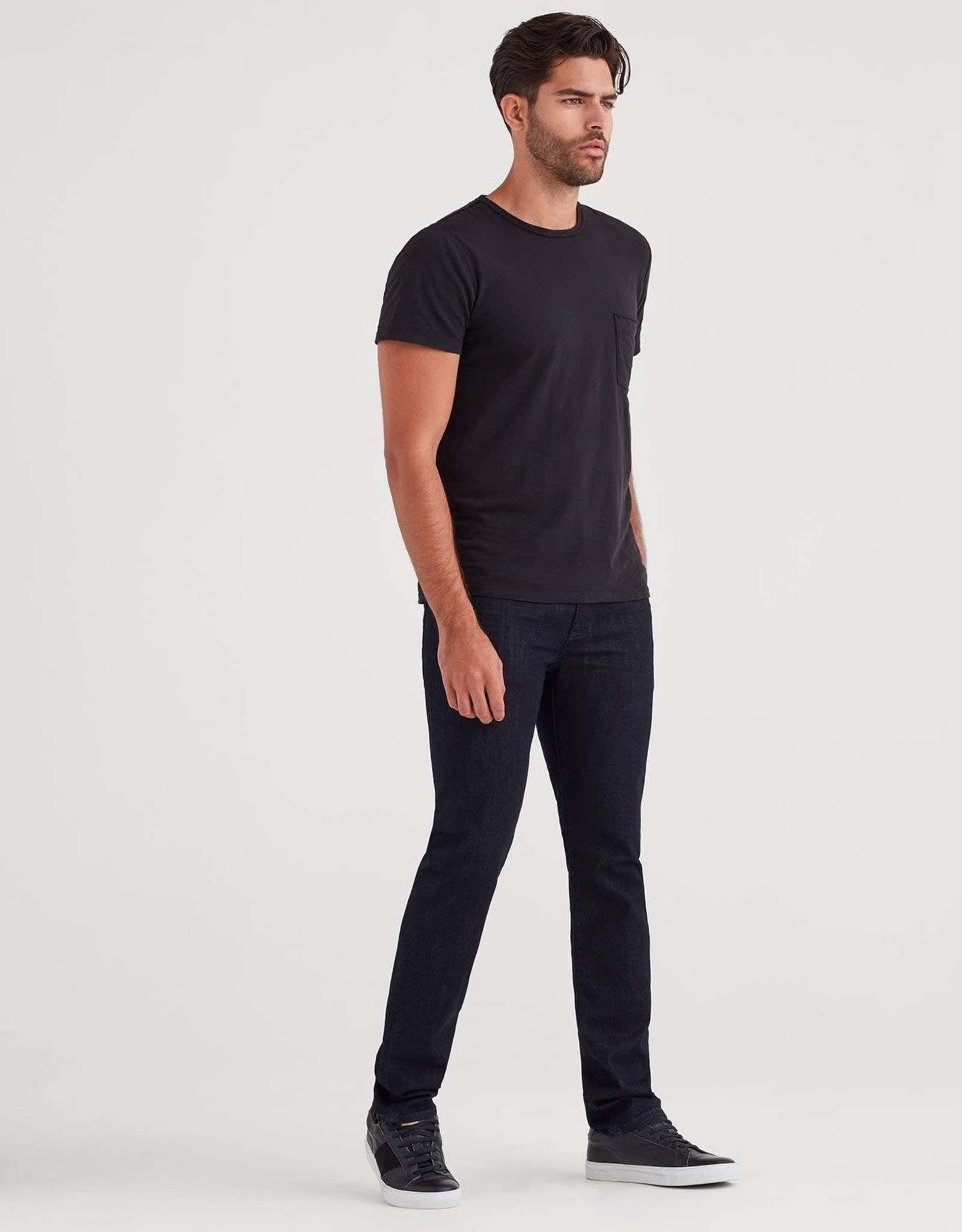 7 for all Mankind Slimmy Slim Straight Jean