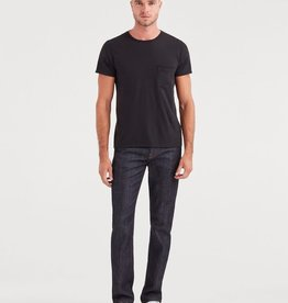 7 for all Mankind Slimmy Slim Straight Jean- Dark & Clean