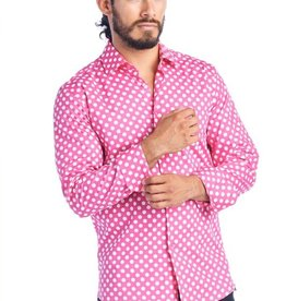 American Breed Polka Dot Shirt (2 colors)