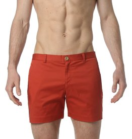 parke & ronen parke & ronen Stretch Holler Short