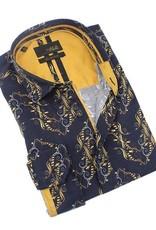 Eight X Athenian Golden Vine Shirt